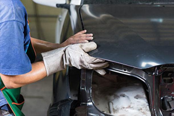 Ремонт и обслуживание автомобиле Lada(Ваз)
